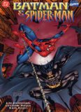 DC Marvel Comics - Batman & Spiderman