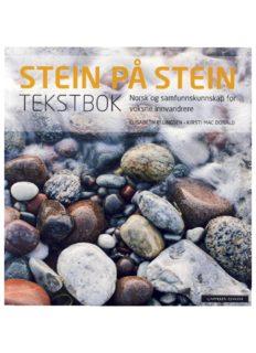 Stein på stein Tekstbok