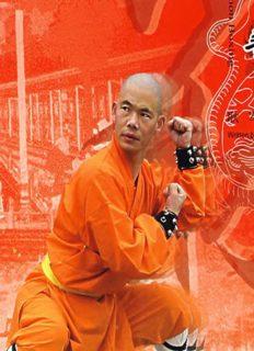 Cannon Boxing Shaolin Kung Fu