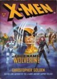 X-men Codename Wolverine