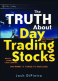 The Truth About Day Trading Stocks