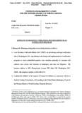 Case No. 10-31607 GARL