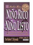 Robert Kiyosaki – Niño Rico Niño Listo