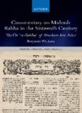 Commentary on Midrash rabba in the sixteenth century : the Or ha-sekhel of Abraham Ben Asher