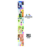 Cosway Corp. 2011 Annual Report - Direct Selling News