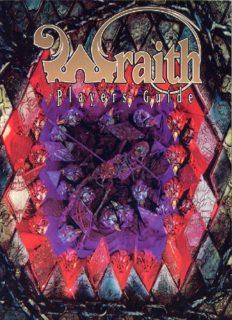 Wraith Players Guide (Wraith: The Oblivion)
