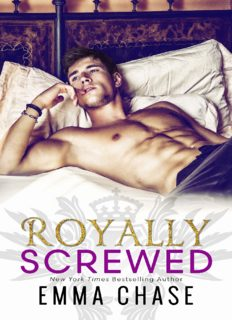 Royally screwed #1 by Emma Chase