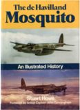 The de Havilland Mosquito.  An Illustrated History