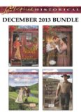 Mail-Order Mistletoe Brides;  A Hero for Christmas;  The Wife Campaign; Return of the Cowboy Doctor
