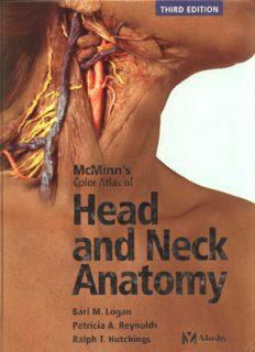 McMinn`s Color Atlas of Head Neck Anatomy 3rd Edition (www.irananatomy.ir).pdf
