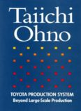 Toyota Production System: Beyond Large-Scale Production
