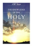 Tozer - Knowledge of the Holy - Servant of Messiah Ministries