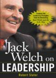Jack Welch on Leadership