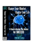 Change Your Mindset, Change Your Life Page |