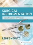 Surgical Instrumentation: An Interactive Approach, 3e