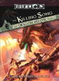 The Killing Song: The Dragon Below