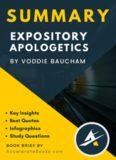 Expository Apologetics by Voddie Baucham