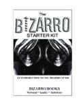 The Bizarro Starter Kit (purple)