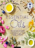 Essential Oils - 365 Days of Essential Oils - Coral James