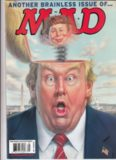Here's the pdf file for Mad Magazine issue #540