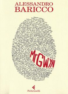 Mr Gwyn (dimensioni originali)
