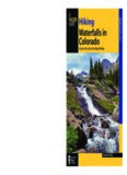 Hiking waterfalls in Colorado : a guide to the state's best waterfall hikes
