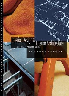 Interior Design & Interior Architecture