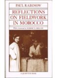 Reflections on Fieldwork in Morocco (A Quantum book)