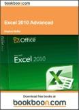 Excel 2010 Advanced - Free-eBooks.net