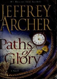 Paths of Glory - Jeffrey Archer.pdf