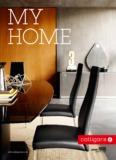 "Calligaris ""My Home"" 2011   Furniture Catalog"