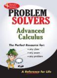 Advanced Calculus Problem Solver