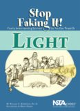 Light (Stop Faking It! Finally Understanding Science So You Can Teach It series) (Robertson