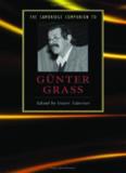 The Cambridge Companion to Günter Grass (Cambridge Companions to Literature)