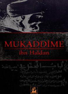 Mukaddime (1. ve 2. Cilt Birarada) - İbn Haldun