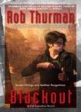 Blackout: A Cal Leandros Novel (Cal and Niko)