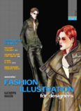 Fashion Illustration for Designers. 2nd Edition