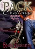 Shelly Laurenston - Werewolf 01 - Pack Challenge