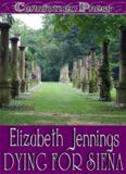 Lisa Marie Rice as Elizabeth Jennings - Dying For Siena