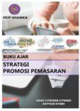 strategi promosi pemasaran