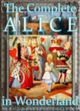 The Complete Alice in Wonderland - Wonderland Imprints