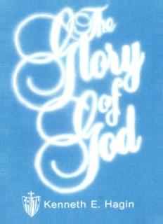 The Glory of God Kenneth E Hagin