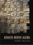 Advanced Modern Algebra - Joseph J. Rotman.pdf