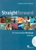 Straightforward Pre-Intermediate. Workbook with Key