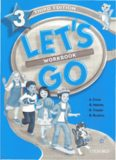 Let's Go 3 Workbook (Let's Go Third Edition)