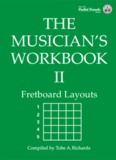 Music Work Book 2 - Fretboards A4 - Fretted Friends Music