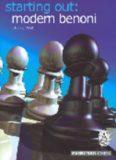 Starting Out: Modern Benoni (Starting Out - Everyman Chess)