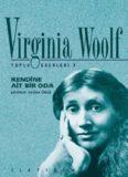 Kendine Ait Bir Oda - Virginia Wolf