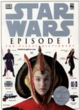 Star Wars, episode I: the visual dictionary