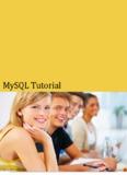 MySQL Tutorial - Tutorials for SVN, TestNG, VBScript, MATLAB, EJB